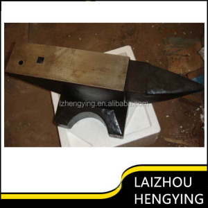 45 kg Top Quality Cast Steel Anvil Made in China Manufacturers