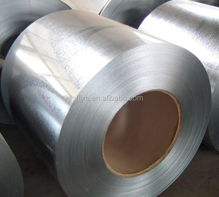 China Supplier DX51 ZINC Cold rolled/Hot Dipped Galvanized Steel Coil/Sheet/Plate/Strip CRC sheet coils boat use en 10130 dc14