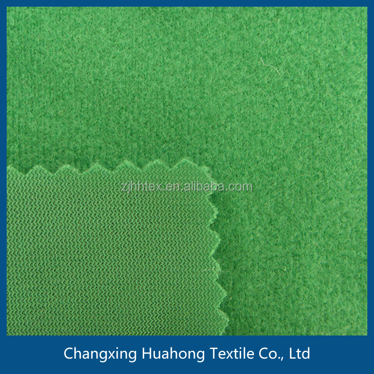 P/D colors polyester 160GSM knitting fabric for garment with compeitive price