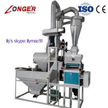 Hot Sale High Quality Full Automatic Wheat Flour Mill Machine Price