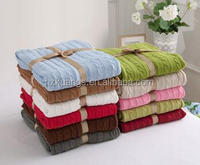 Hot Sale Baby Knit Blanket