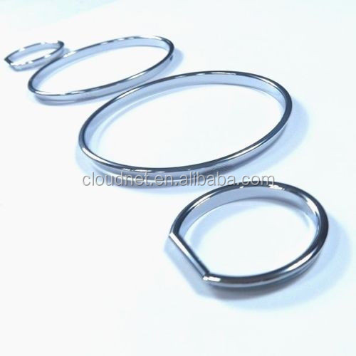 Chrome Styling Dashboard Gauge Ring Set For BMW E32 / E34 Models