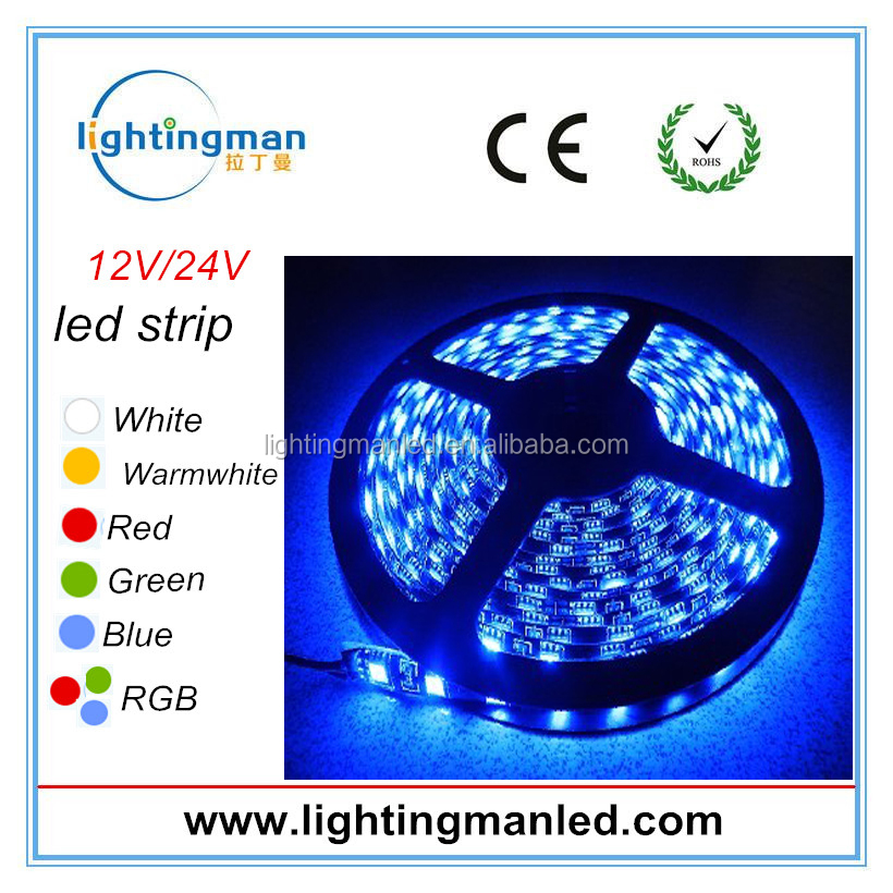 2017 New design 5630 smd rope ,epistar 5630 smd led strip smd design