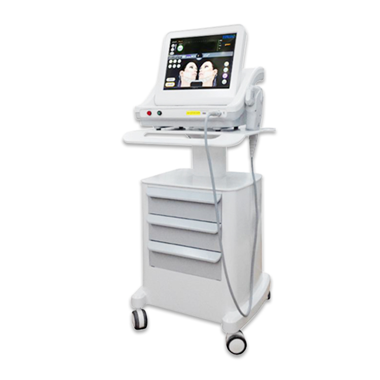 Leading Manufacturer ultrasonic beauty & health instrument HIFU Slimming Ultrasonic Liposuction used beauty salon for