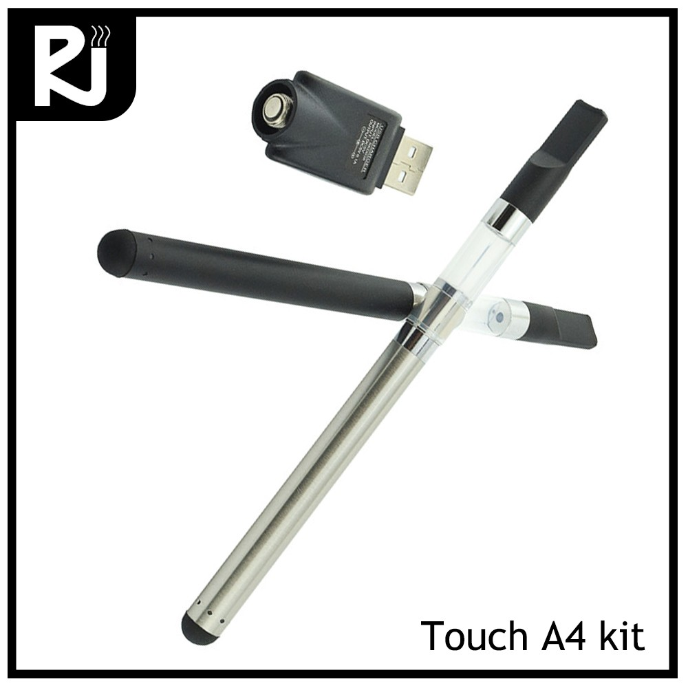 china products Touch A4 kit pure taste usa made vaporizers