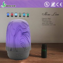 New fashion air purifier aroma diffuser room electric fragrance diffuser