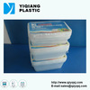 Trade Assurance plastic frozen food container clear