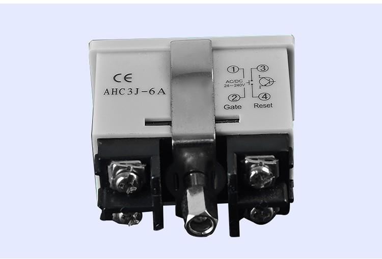 New Digital Electric Meter : Ahc j new digital electric meter counter wholesale price