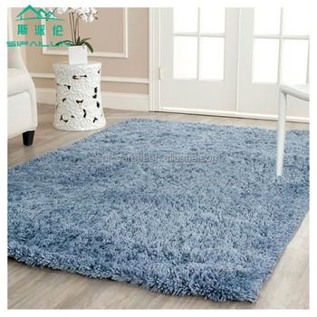 Carpets Factory High Quality Shaggy