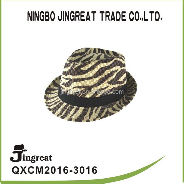 Promoción patrón de papel sombrero, Compras online de ...
