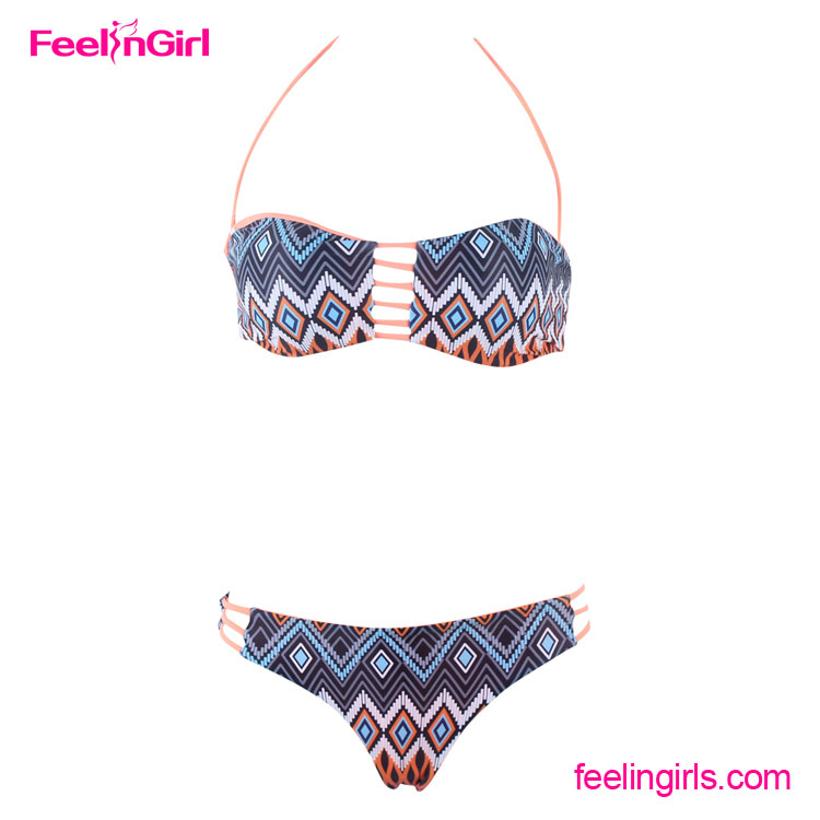 Custom Logo Bikini, Custom Logo Bikini Suppliers and Manufacturers at  Alibaba.com
