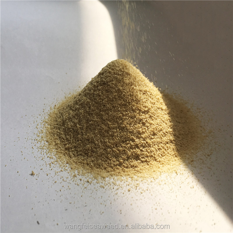 Textile Grade Sodium Alginate Supplier / Wholesale Alginate Supplier of China / textile printing sodium alginate chemical