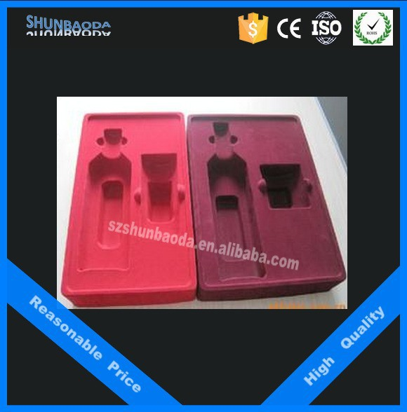 custom eyelash packaging,Clear blister plastic box packaging