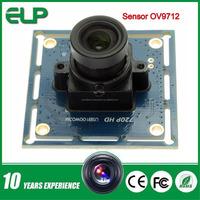 free driver 720P digital cmos android webcam micro mini usb pc camera