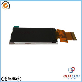 2 8-inches mini hd LCD panel, LCD monitor with RGB/MCU connector lcd  display, View lcd monitor , CDTech Product Details from Shenzhen CDTech
