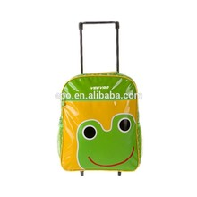 Cute Kids School Bags with Wheels, Trolley School Bags Suit For Children