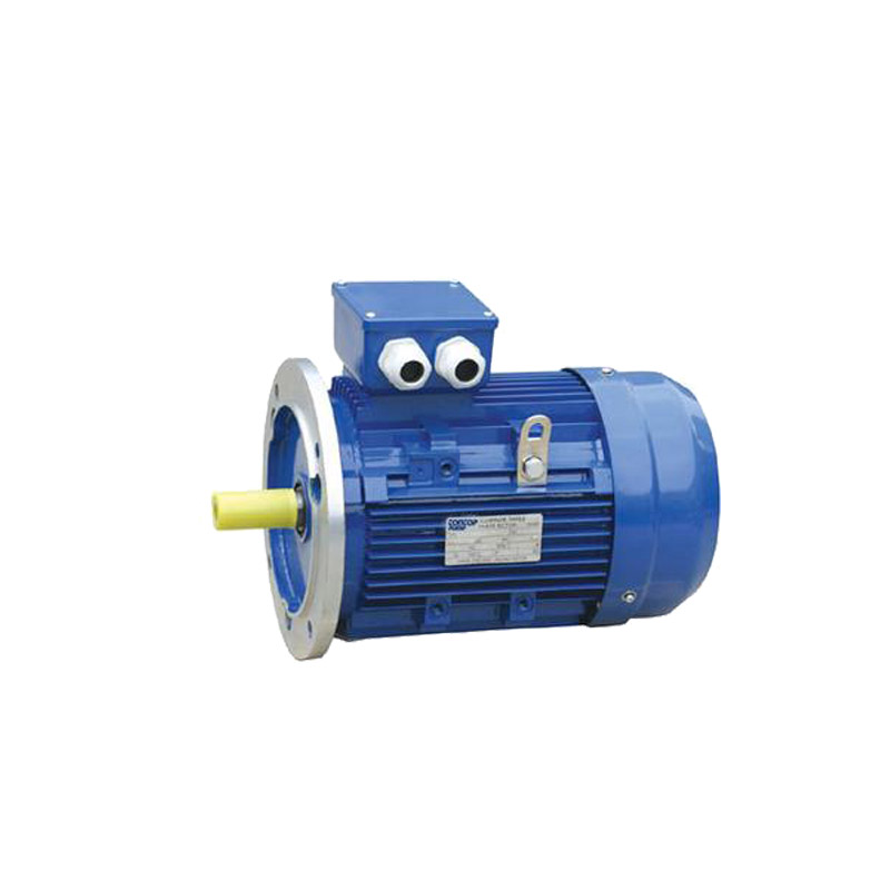 YCT series 3 phase industrial speed regulating motor with speeds control