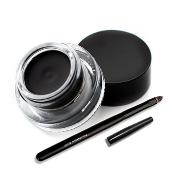 Private Label di Alta Qualità Magnetica eye liner Gel Cosmetici Magnetico Eyeliner