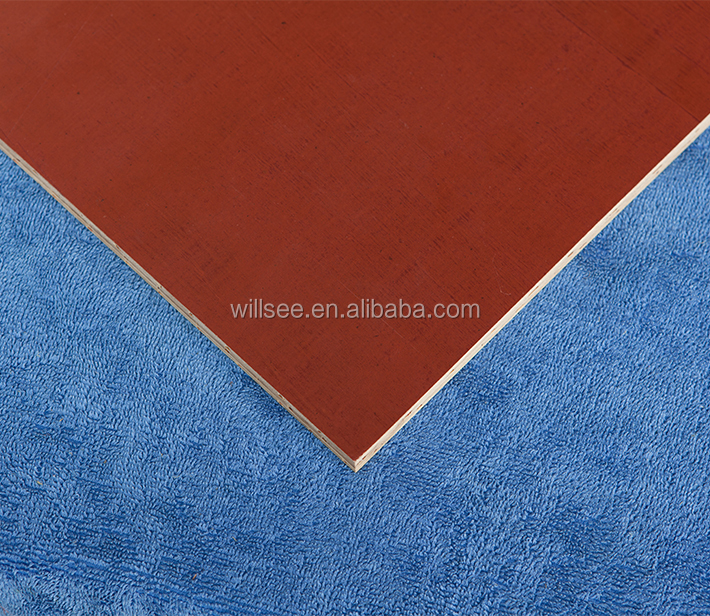 CBP-1002,Manufacturer 18mm bamboo marine plywood black/brown film faced plywood sheet for construction