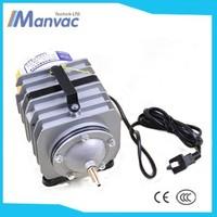 Protable ACO series electric low pressure air vacuum pump