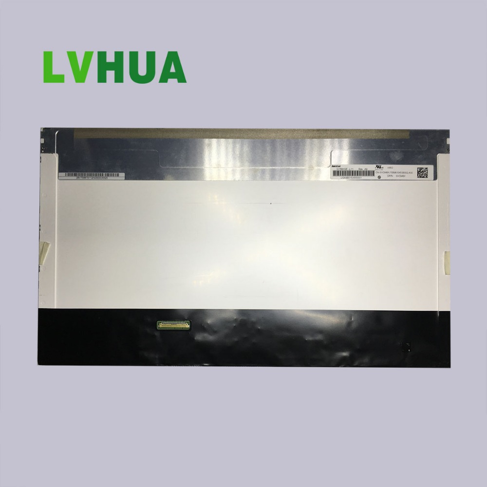 lcd monitor screen computer spare parts N156HGE-L11 1920*1080 for lenovo and hp lcd panel replacement