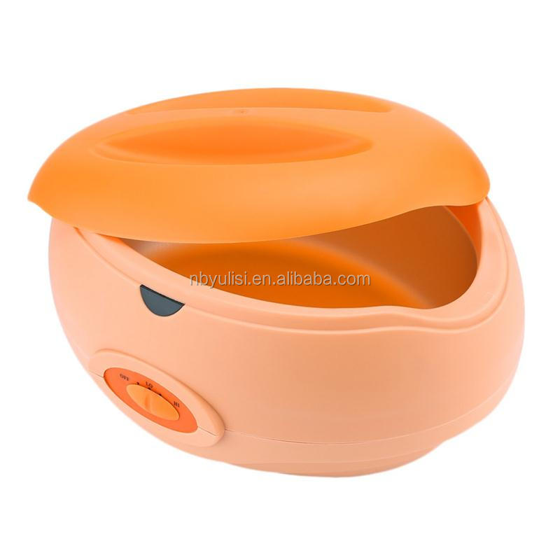 paraffin waxing body modern warmer wax heater for hair removal with low price
