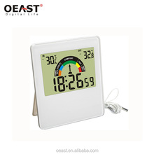 China Supplier Hot Sell Elegant Desk Small Led Digital Clock