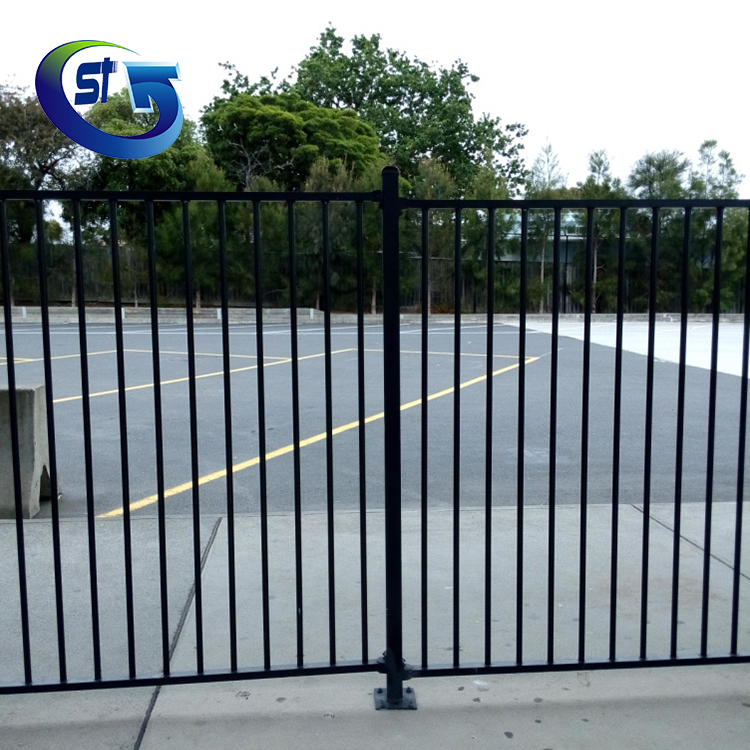 China Manufacturer Low Price Hot Sell Supply Job Site Temporary Fence