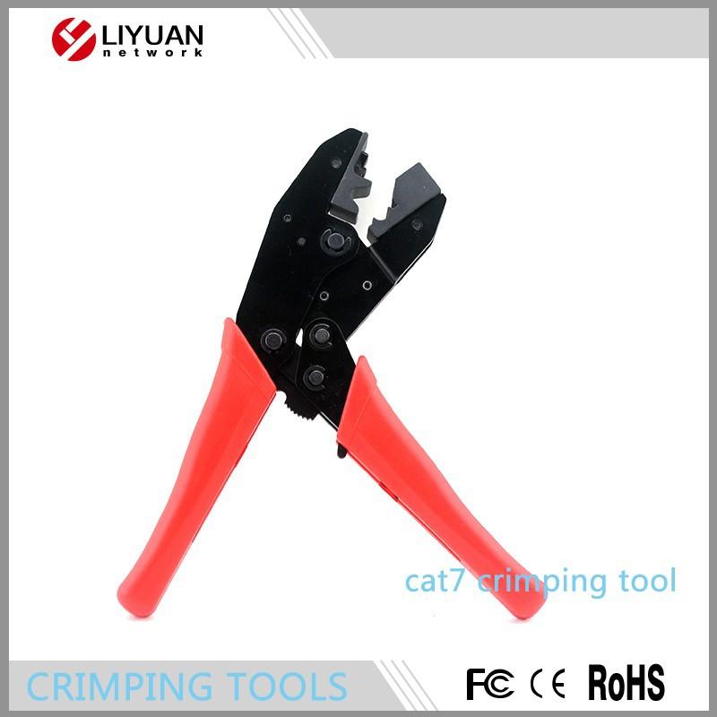 cat7 crimping tool for rj45 keystone jack buy crimping tool cat7 crimping tool network. Black Bedroom Furniture Sets. Home Design Ideas