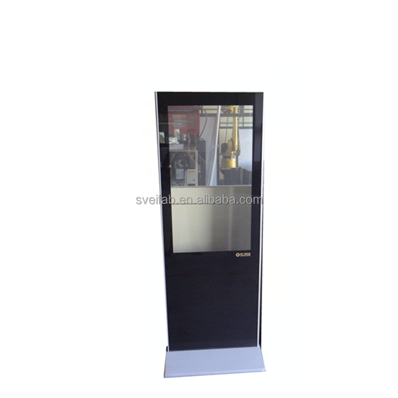 lcd advertising screen metalwork fabrication / outdoor cabinet sheet metal working