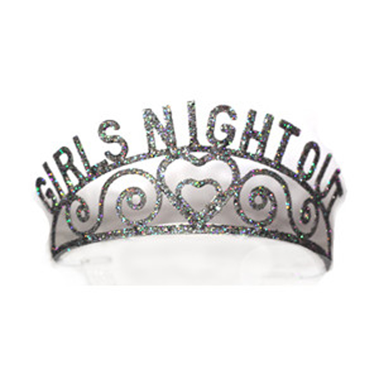 Customized 15th birthday flower Shinny Silver crown rhinestone princess crown girls for sale