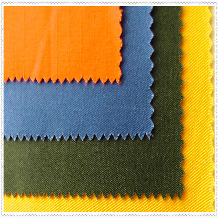 henan xinxiang kejie functional spectional fabric for antistical safety clothes