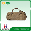 Factory Driect Sale Excellent Quality Custom Tag Canvas Military Waterproof Duffle Bag