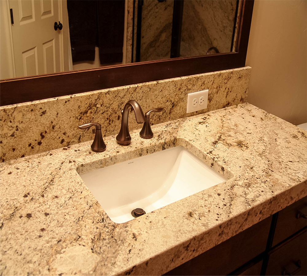Granite Countertop With Integrated Sink Supplieranufacturers At Alibaba