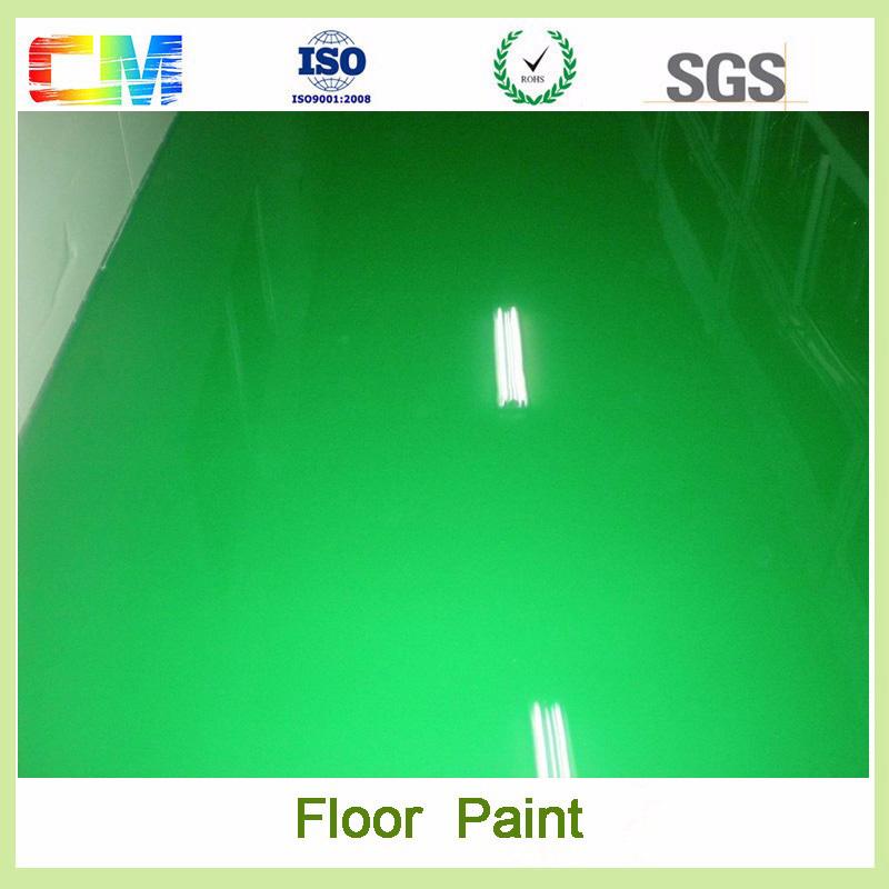 האופנה האופנתית מפעל מחיר עצמי פילוס צבע רצפת בטון/שרף אפוקסי ציפוי רצפה גומי/גומי EX-43