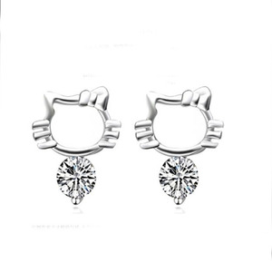 9f8016cd8 China Earring Hello Kitty, China Earring Hello Kitty Manufacturers and  Suppliers on Alibaba.com