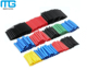 2:1 Shrunk ratio 16mm Heat shrink tubing cable ,cable sleeve with various size
