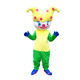 Customized clown mascot costume for adults
