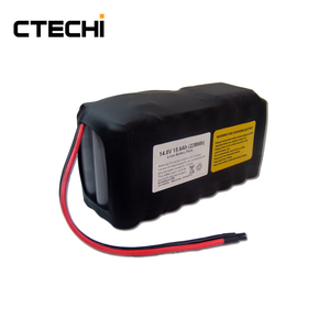 CTECHI OEM Rechargeable 15.6Ah 14.8V Lithium ion battery Big Power Garden Tool Batteries