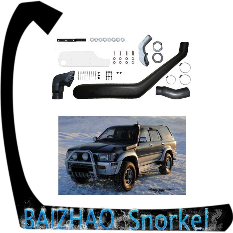 off road 4wd accessories Toyota Hilux 106 series Car Snorkel AIR INTAKE
