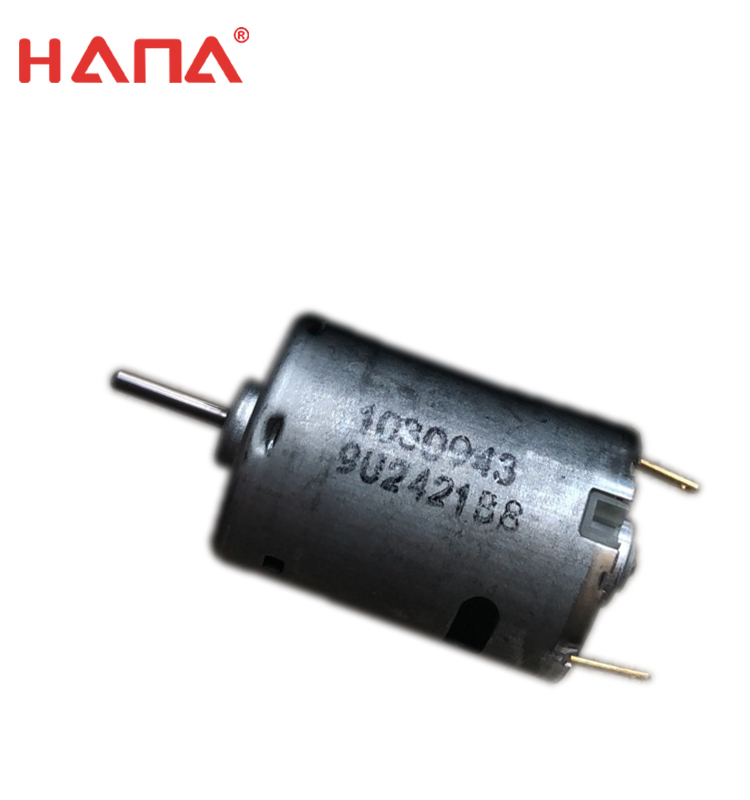 Duration  600 hours hair dryer DC motor