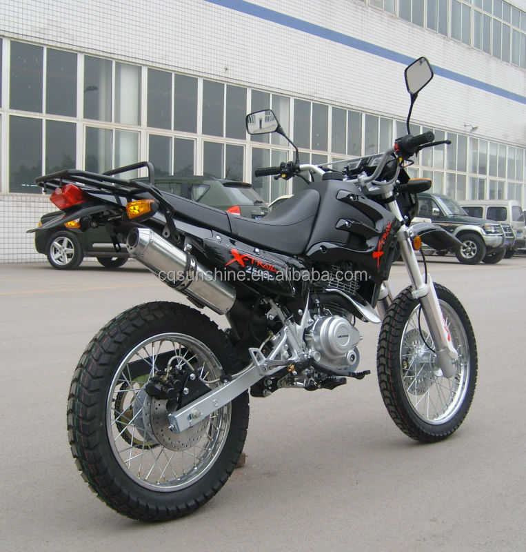 Cheap 250cc Lifan Engine Dirt Bike For Sale Powerful Motorcycle ...