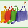 high quality non woven promotional folding bag