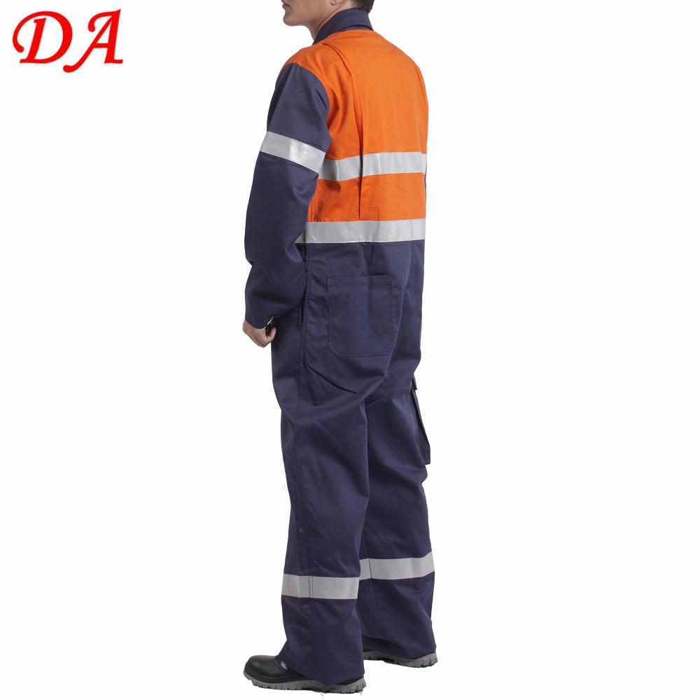 Men Coverall Suit f6525668e1ef