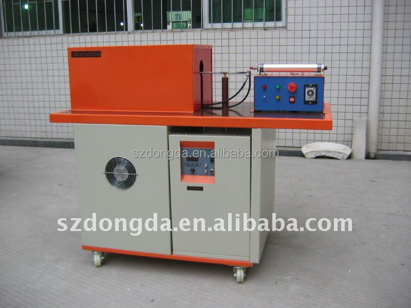 Widely Used Medium Frequency Induction Hammer Forging Equipments