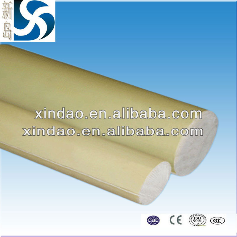 Epoxy glass cloth laminated rod(moulded rod)