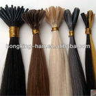 Good Feedback on Sale 100% Remy Human Hair Micro Ring Hair Extension