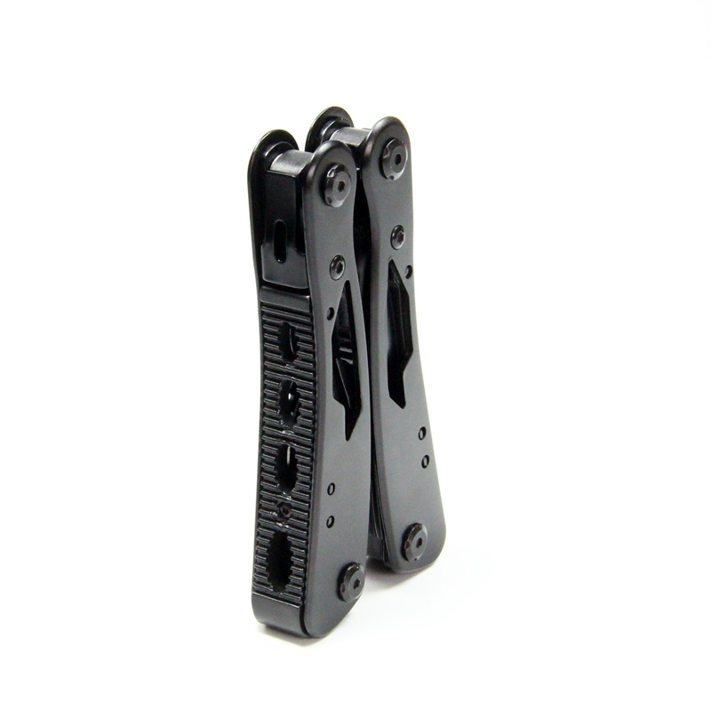 Pocket Multi-Plier 22 in 1 Multi Tool Knife Screwdriver File Saw Bottle Opener Can Opener