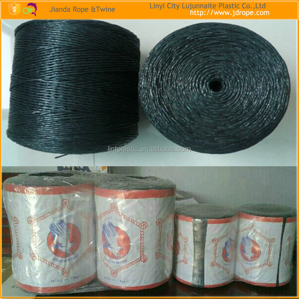 small PP square baler twine for sale