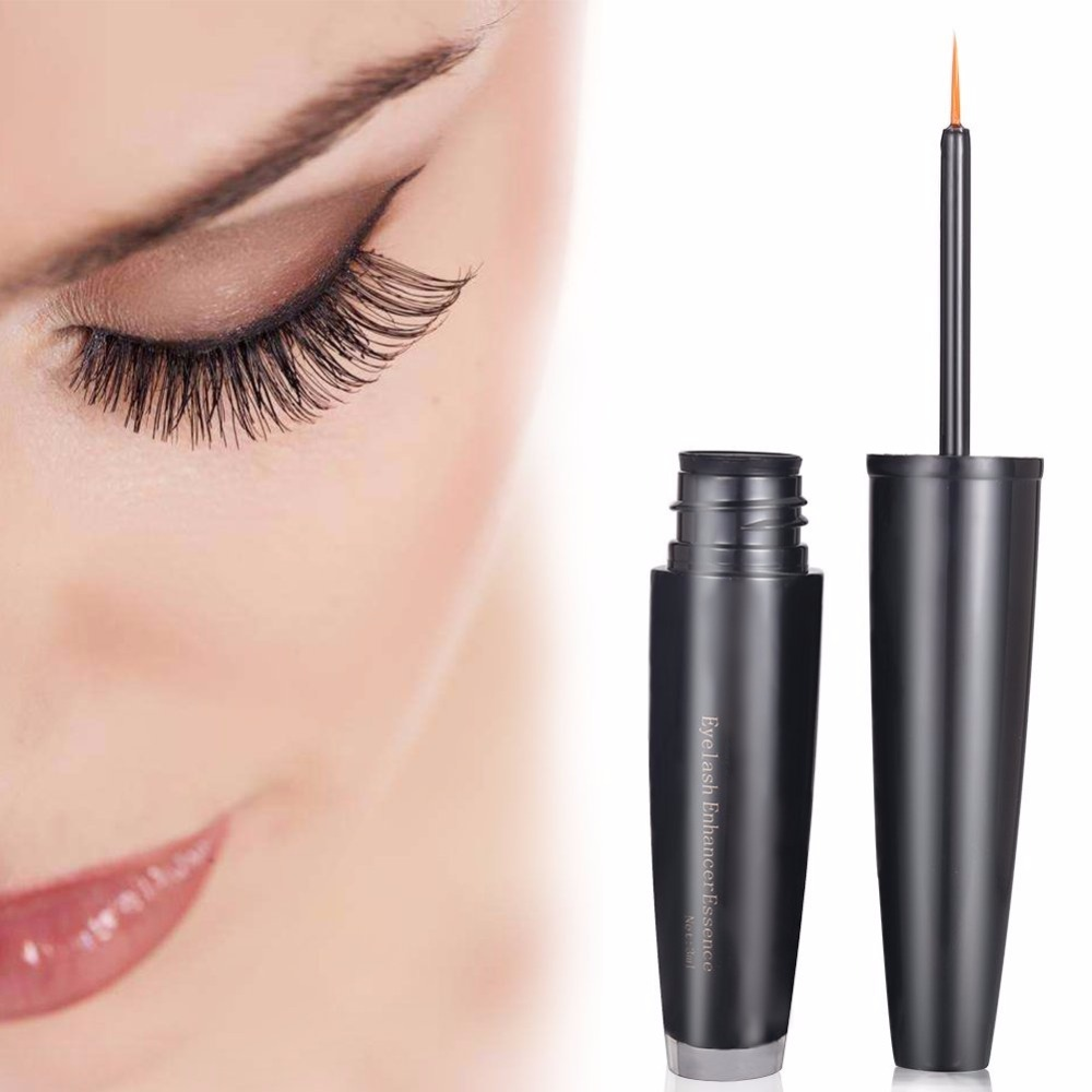 Private Label 100 Original Nature Eyelash Growth Serum For Beauty